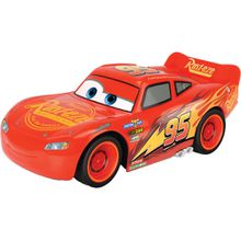 Dickie RC Cars 3 Lightning McQueen Crazy Crash