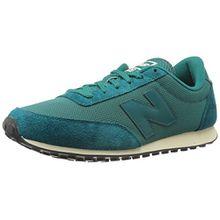 New Balance U410V1, Unisex-Erwachsene Sneakers, Grün (Green), 40.5 EU (7 Erwachsene UK)