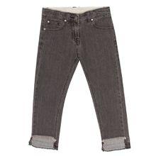 Jeans aus Stretch-Baumwolle