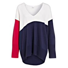 BOSS Oversized-Pullover