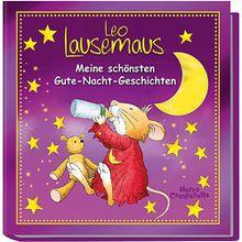 Buch - Leo Lausemaus: Meine schönsten Gute-Nacht-Geschichten, Sammelband