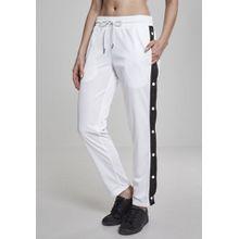 URBAN CLASSICS 5-Pocket-Hose »Ladies Button Up Track Pants«