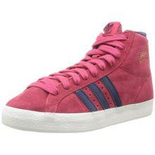 adidas Originals BASKET PROFI W G95658, Damen Sneaker, Pink (BLAPNK/STDAR), EU 39 1/3