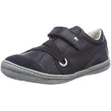 Primigi Mädchen PTF 14324 Hohe Sneaker, Blu (Blue Scuro), 29 EU