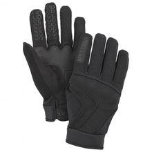 Hestra - All Mountain Sr. 5 Finger - Handschuhe Gr 10;11;7;8;9 schwarz/grau