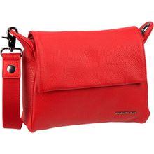 Mandarina Duck Umhängetasche Mellow Leather Crossover Bag FZT93 Lacquer