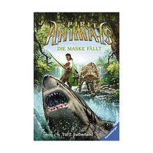 Buch - Spirit Animals: Die Maske fällt
