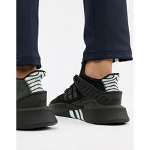 adidas Originals - EQT Bask ADV - Schwarze Sneaker, CQ2991 - Schwarz