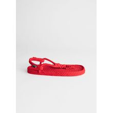 Nomadic State of Mind Sandals - Red