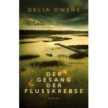 Gebundenes Buch »Der Gesang der Flusskrebse«