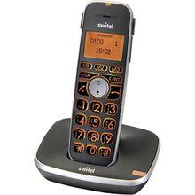 Switel Festnetztelefon »D100 Vita Comfort«