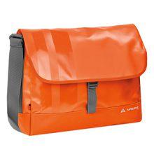 VAUDE Adays Wista L Umhängetasche 43 cm Laptopfach orange Damen