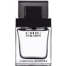 Carolina Herrera Herrendüfte Chic Men Eau de Toilette Spray 60 ml