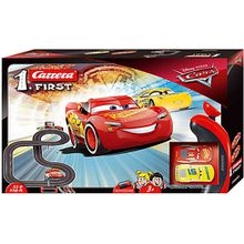 Carrera First - Disney·Pixar Cars 3
