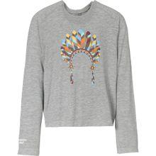 Colorado Denim Shirt 'INI' blau / gelb / grau / weinrot