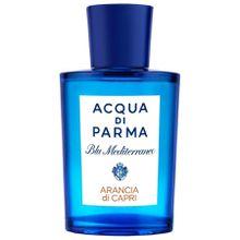 Acqua di Parma Blu Mediterraneo Arancia di Capri  Eau de Toilette (EdT) 150.0 ml
