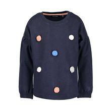 Blue Seven Sweatshirt für Mädchen, Einhorn