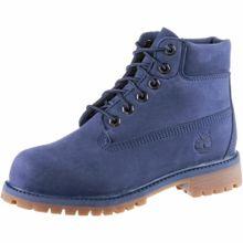 TIMBERLAND Boots '6 inch' blau