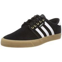 adidas Originals Sneaker adidas Originals Seeley Sneakers Low schwarz Herren