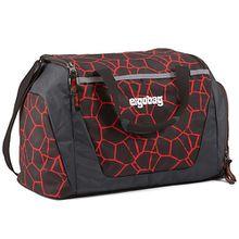 Sporttasche 40 cm Sporttaschen schwarz