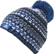 adidas Performance Kinder Mütze blau