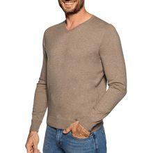 Milano Pullover in braun für Herren