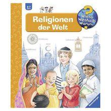 Buch - WWW Religionen der Welt