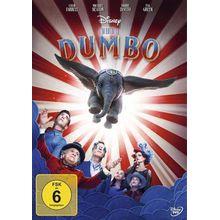 DVD »Dumbo (2019)«
