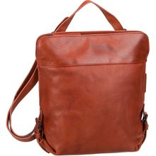 aunts & uncles Rucksack / Daypack Mrs. Crumble Cookie Burnt Orange