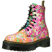 Dr.Martens Womens Jadon Daze Multi Leather Boots 38 EU