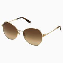 Swarovski Sonnenbrille, SK266 - 32G, braun