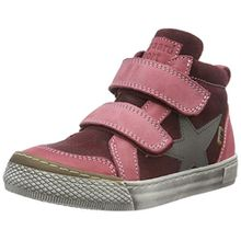 Bisgaard Tex Boot 60611216, Unisex-Kinder Hohe Sneakers, Pink (705 Rose) 25