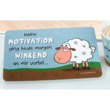 Gilde Brettchen 'Meine Motivati