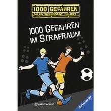 Buch - 1000 Gefahren im Strafraum