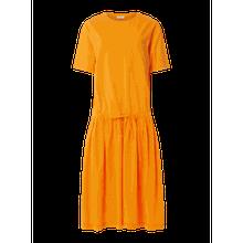 Kleid mit Tunnelzug Modell 'Hanna'