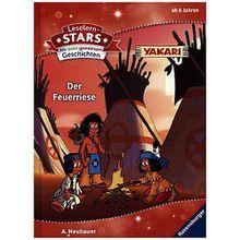Buch - Leselernstars - Wir lesen gemeinsam Geschichten: Yakari Der Feuerriese