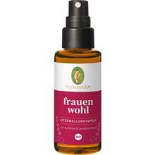 Primavera Health & Wellness Gesundwohl Frauenwohl Hitzewallungsspray 50 ml