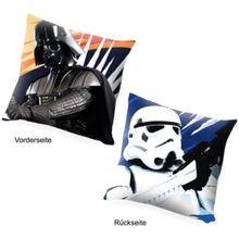 Star Wars Kuschelkissen, 40 x 40 cm
