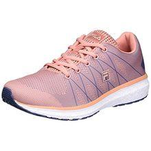 Fila Damen Women Base Affair Low Wmn Sneaker, Pink (Rose Dawn), 40 EU