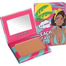 Misslyn Looks Summer Vibes Beach Please! Bronzing & Contouring Powder Nr. 54 Aloha All Day! 6 g