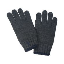 Polo Ralph Lauren Jungen-Handschuhe - Grau (Unisize)