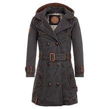 Naketano Female Jacket One for All Black, M
