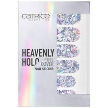 Catrice Nagellack XOXO Holo Nagelsticker 1.0 st