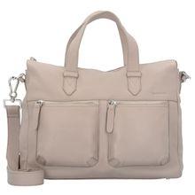 Samsonite Move Lth Boston Bag Handtasche Leder 34 cm
