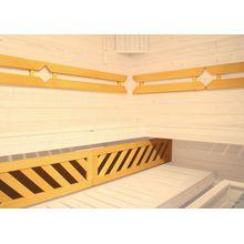 WEKA Sauna-Wellness-Set »Komfortpaket 3«, 3-tlg.