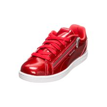 Reebok Classic Sneaker 'Royal Complete Clean Zip' rot