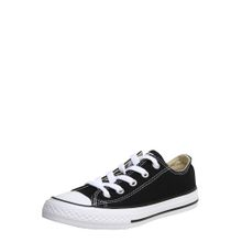 CONVERSE Sneaker 'All Star' schwarz / weiß