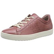 Ecco Fara, Damen Derby Schnürhalbschuhe, Pink (PETAL02236), 41 EU (7.5 Damen UK)