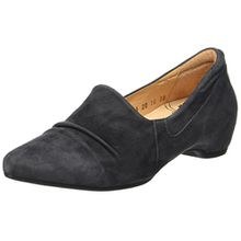 Think! Damen Imma_181234 Pumps, Grau (Vulcano 20), 40 EU