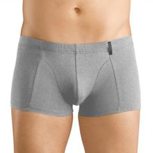 Skiny Herren Pant Option Men/2711 Hr. Pant, Gr. 7 (XL), Grau (9537 MELANGE)
